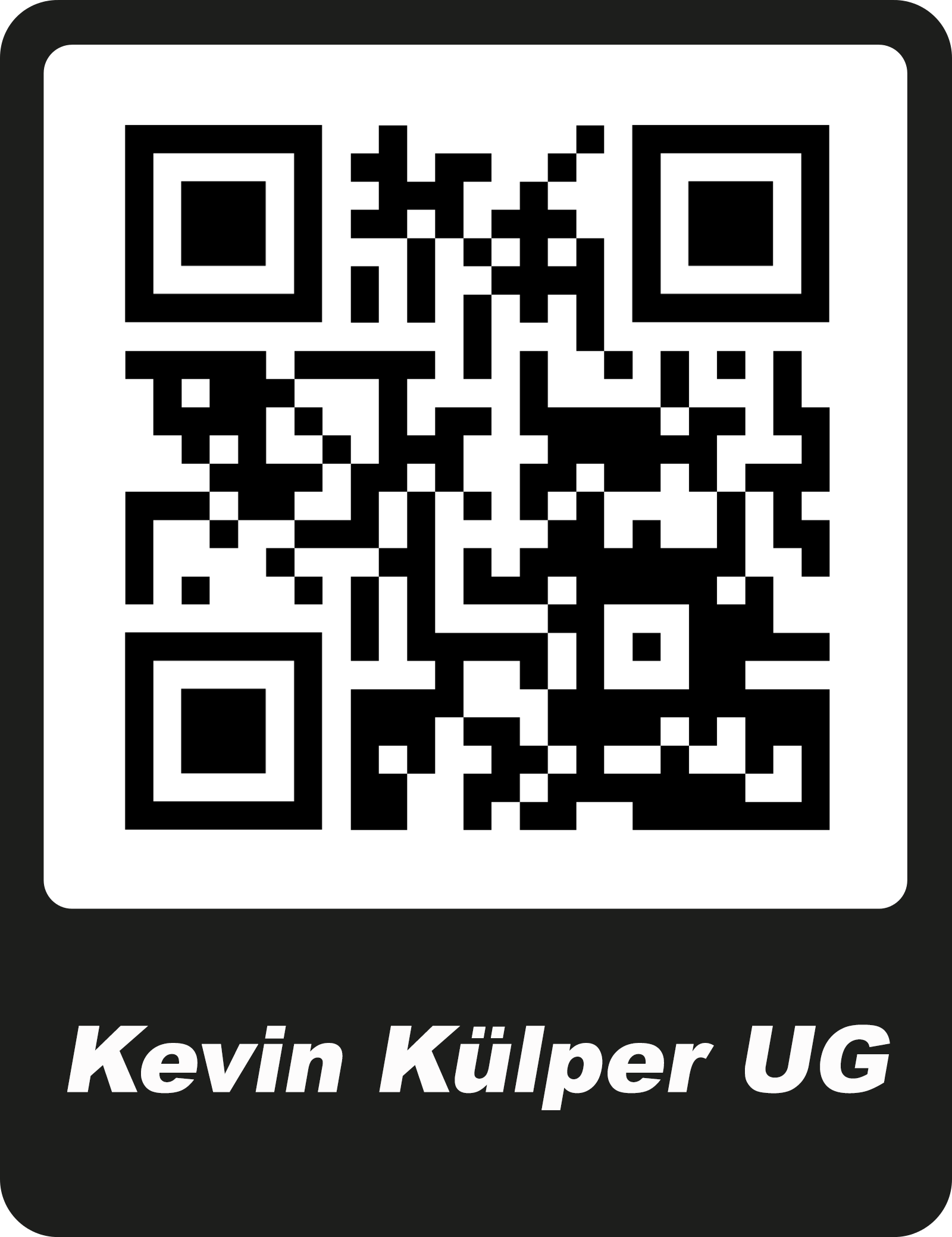 Kevin_Kuelper QR