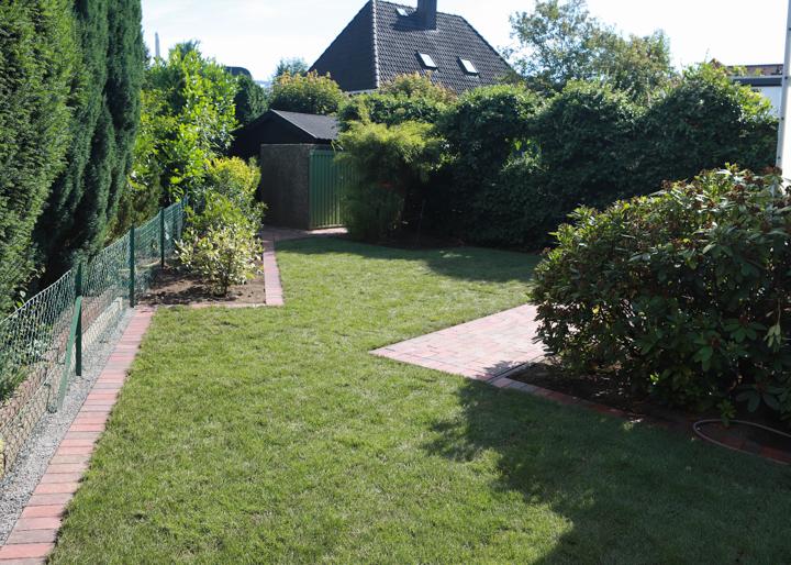 Kuelper-Galabau Gartenpflege