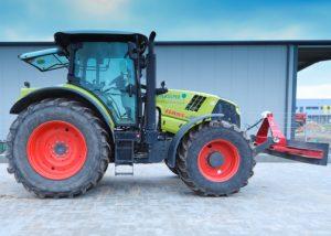 Külper-Galabau Traktor